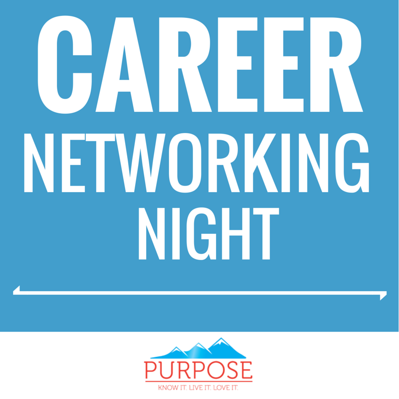 Career Networking Night
