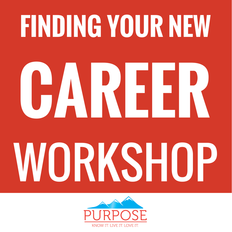 CAREER Workshop Event